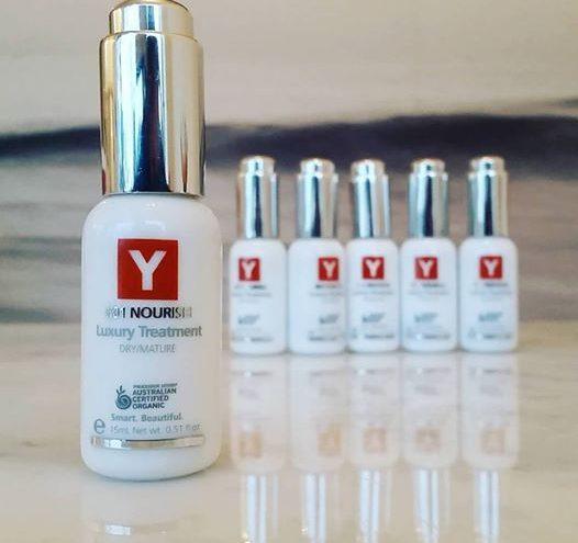 best anti aging skin treatment